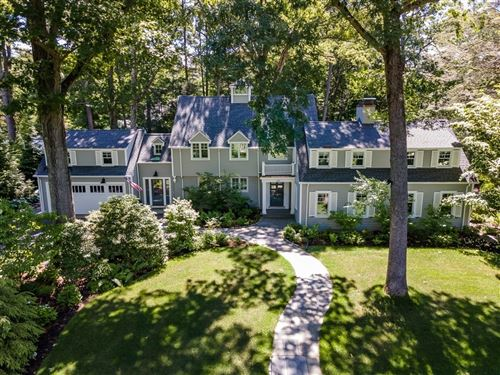 Photo of 30 Whiting Rd, Wellesley, MA 02481 (MLS # 72855748)