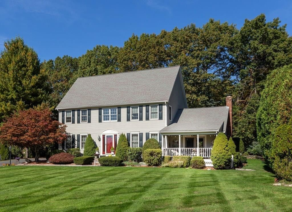 29 Constitution Dr, Southborough, MA 01772 - #: 72624748