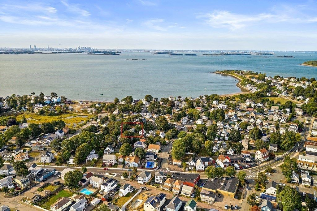 Photo of 20 Shennen St, Quincy, MA 02169 (MLS # 72730748)