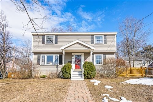 Photo of 38 Sargent Road, Winchester, MA 01890 (MLS # 72793749)