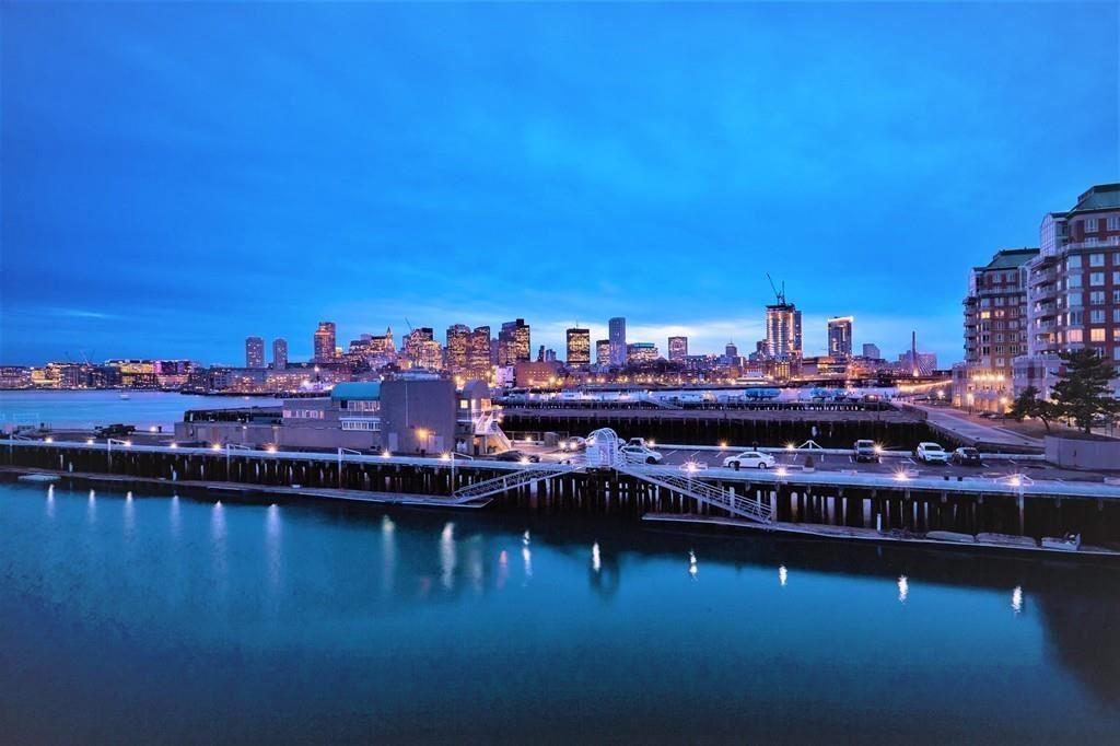 Photo of 42 Constellation Wharf #42, Boston, MA 02129 (MLS # 72619749)