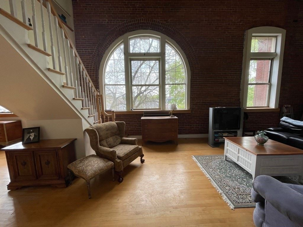 54 Forest st #314, Medford, MA 02155 - MLS#: 72820749