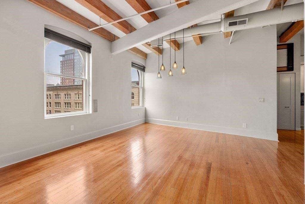 Photo of 150 Lincoln Street #5B, Boston, MA 02111 (MLS # 72864749)