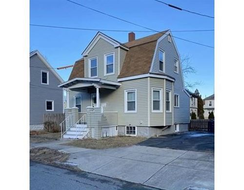 Photo of 54 Florence, New Bedford, MA 02740 (MLS # 72609750)