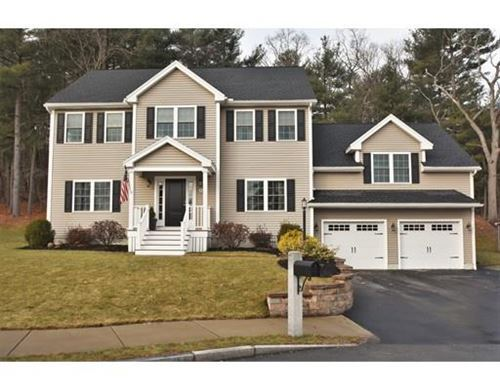Photo of 4 Alfred E Peterson Way, Woburn, MA 01801 (MLS # 72616750)