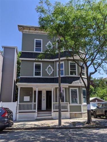 Photo of 146 Boston Street #2, Boston, MA 02125 (MLS # 72689750)