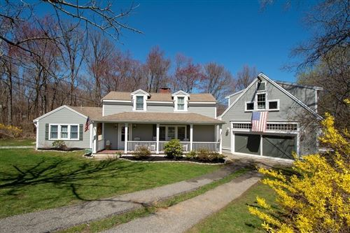 Photo of 15 Blueberry Ln, Scituate, MA 02066 (MLS # 72814750)