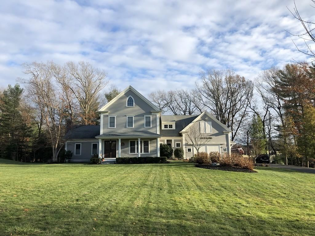 67 Woodworth Ln, Scituate, MA 02066 - MLS#: 72647750