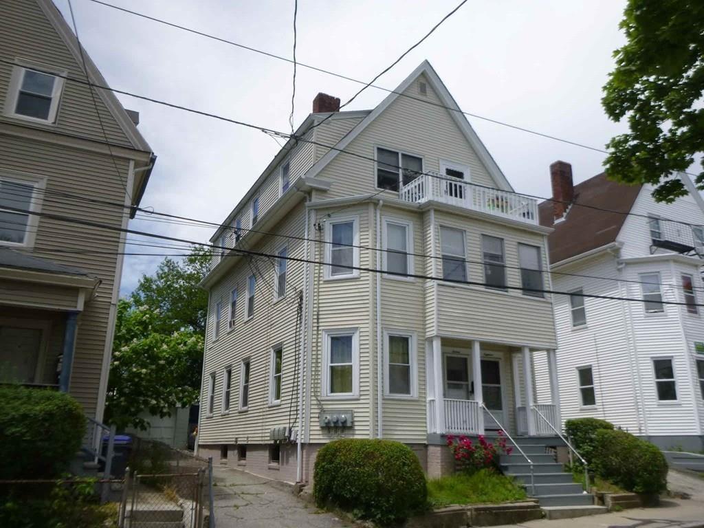 16 Violet St, Providence, RI 02908 - MLS#: 72721750