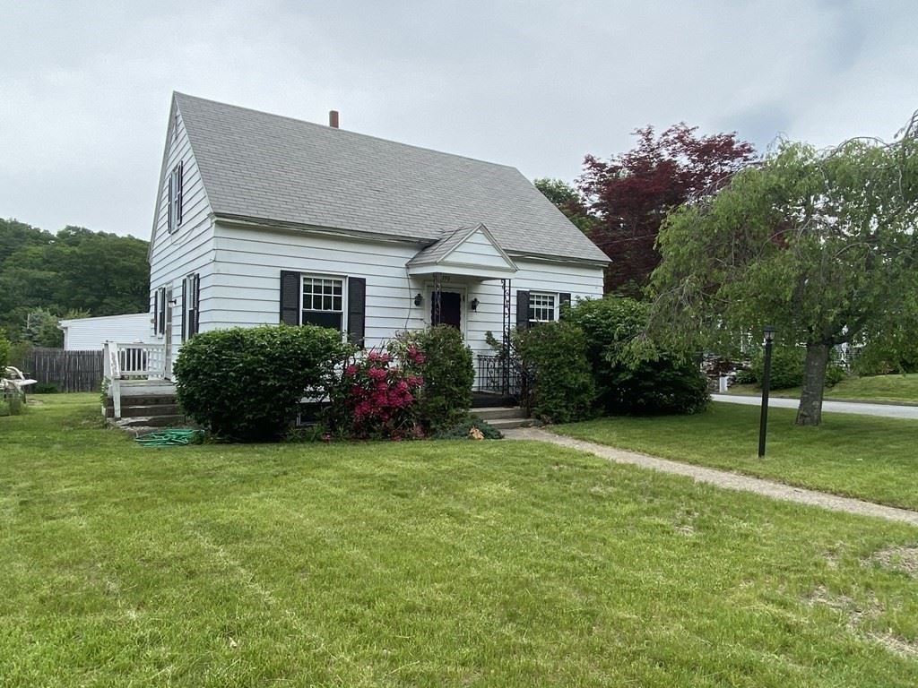390 Mill St, Worcester, MA 01602 - MLS#: 72845750