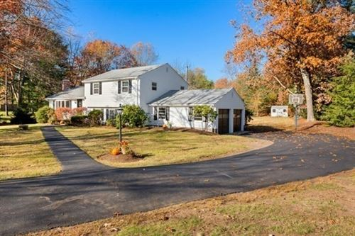 Photo of 8 Haven Rd, Medfield, MA 02052 (MLS # 72755751)