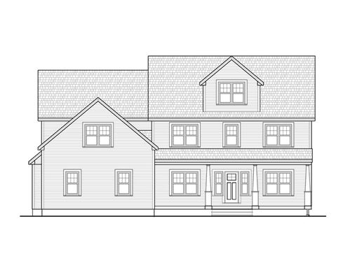 Photo of Lot 6 Shay Lane, North Reading, MA 01864 (MLS # 72777751)
