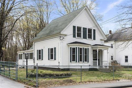 Photo of 9 Leighton St, Pepperell, MA 01463 (MLS # 72814751)
