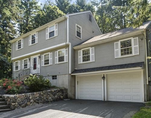 Photo of 7 Robinwood Rd, Acton, MA 01720 (MLS # 72892751)