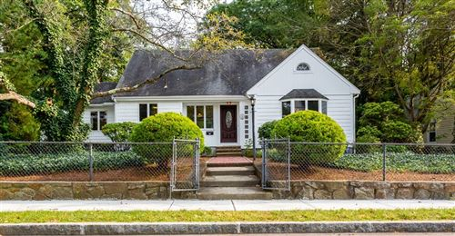 Photo of 57 Woodcliff Road, Quincy, MA 02169 (MLS # 72896751)
