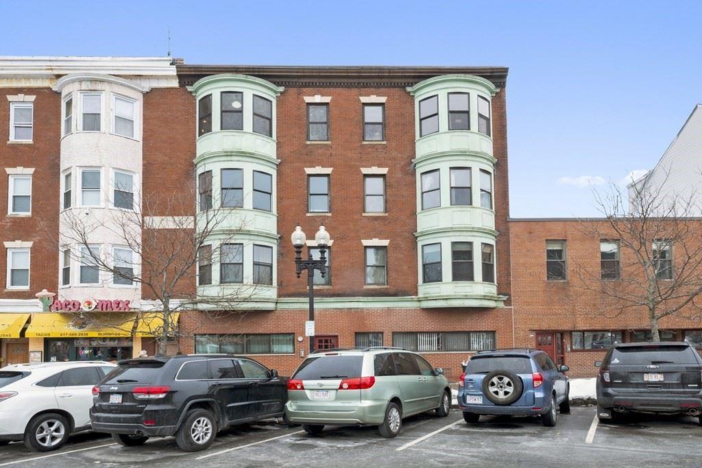 Photo of 63 Maverick Square #11, Boston, MA 02128 (MLS # 72791751)