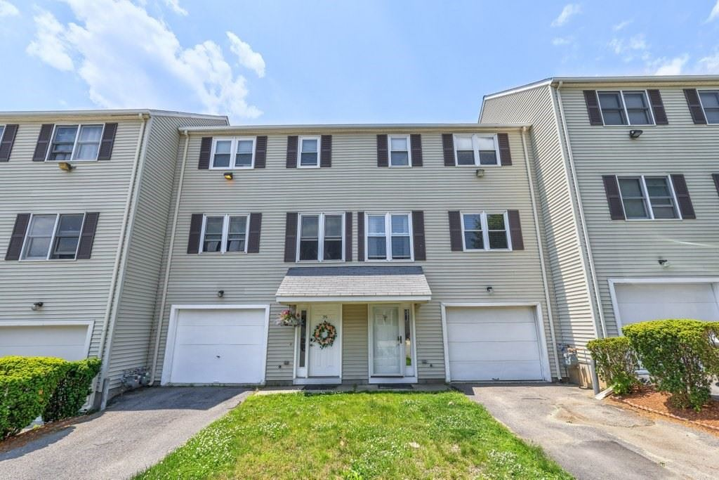 36 Towle Drive #36, Holden, MA 01520 - #: 72844751