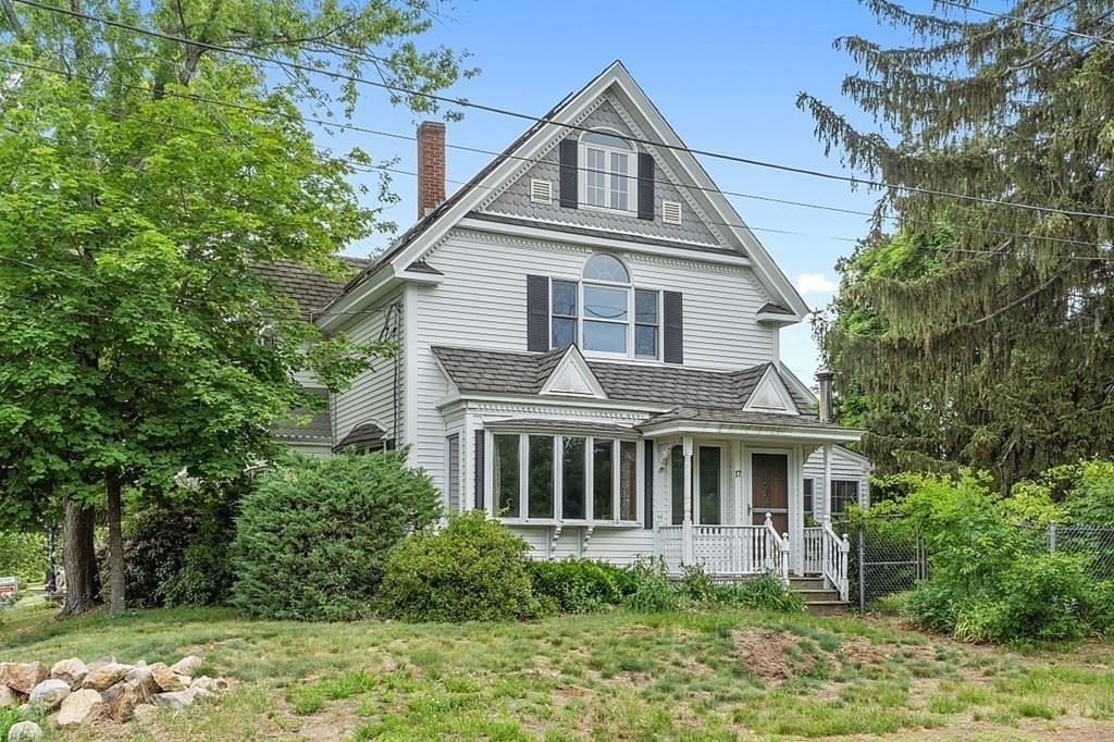 17 James St, Lawrence, MA 01843 - MLS#: 72849751
