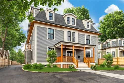 Photo of 56-58 Perry #2, Brookline, MA 02446 (MLS # 72621752)