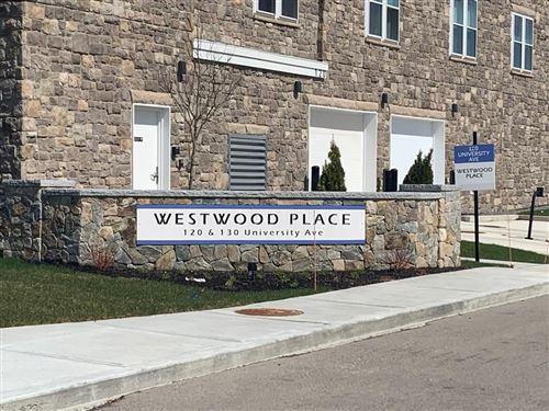 Photo of 120 University Avenue 2203 #203, Westwood, MA 02090 (MLS # 72643752)
