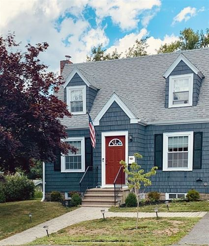 Photo of 28 Newcomb Ave, Saugus, MA 01906 (MLS # 72704752)