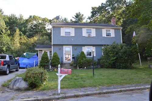 Photo of 157 Turner Rd, Rockland, MA 02370 (MLS # 72895752)