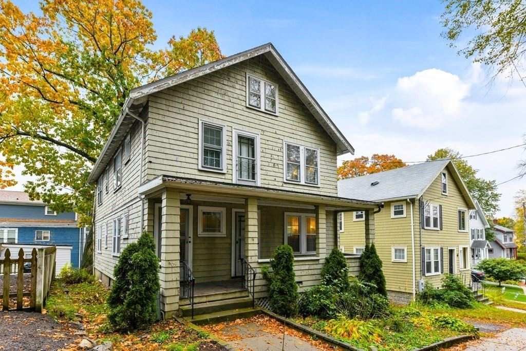 Photo of 15-15A Goodway Rd, Boston, MA 02130 (MLS # 72750752)