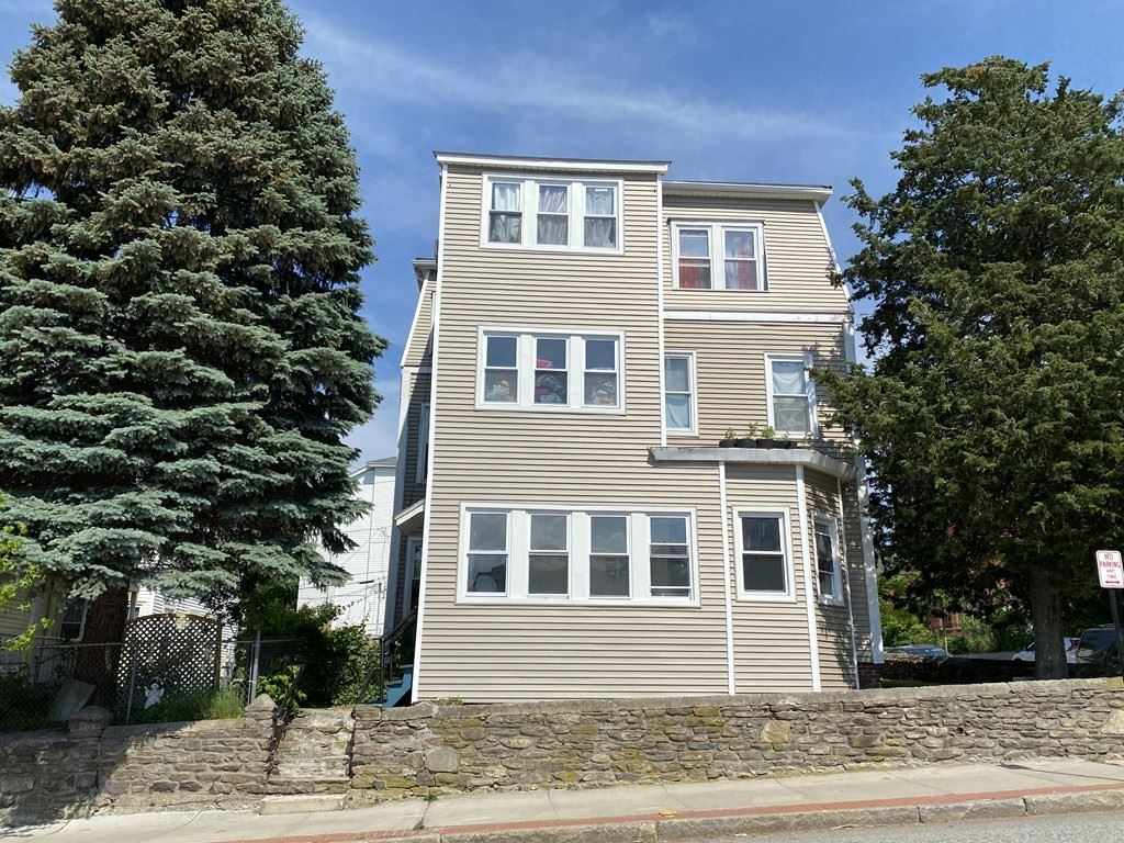 77 Providence St, Worcester, MA 01604 - MLS#: 72847752