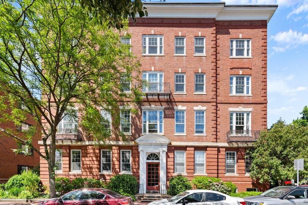371 Harvard Street #4C, Cambridge, MA 02138 - MLS#: 72854752