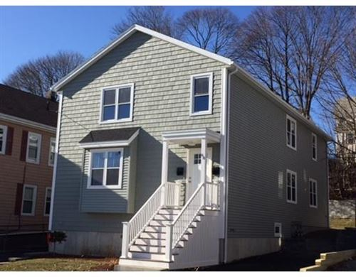 Photo of 68 Campbell Ave., Revere, MA 02151 (MLS # 72600753)
