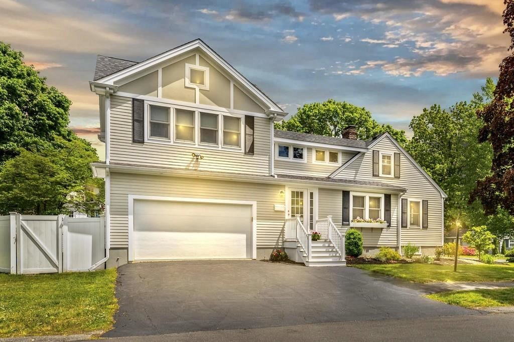 27 Stafford Road, Danvers, MA 01923 - #: 72665753