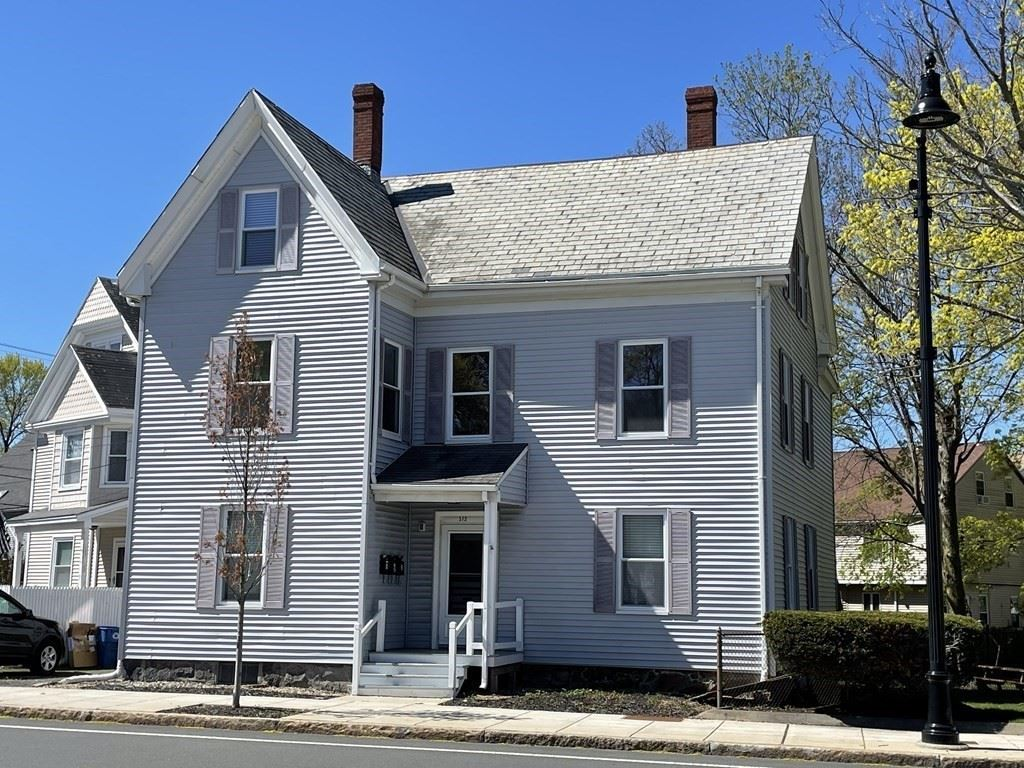 372 Cabot St #2, Beverly, MA 01915 - MLS#: 72824753