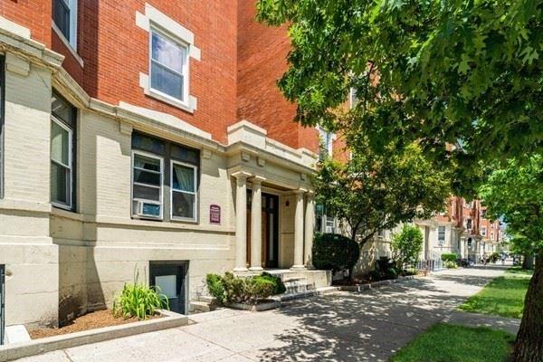 1307 Commonwealth Ave #12, Boston, MA 02134 - MLS#: 72853753