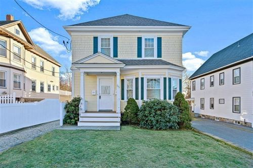 Photo of 283 Sutton Street, North Andover, MA 01845 (MLS # 72772754)