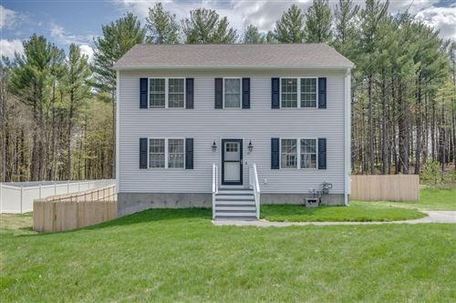 Photo of 77 Farmer Ave, Fitchburg, MA 01420 (MLS # 72827754)