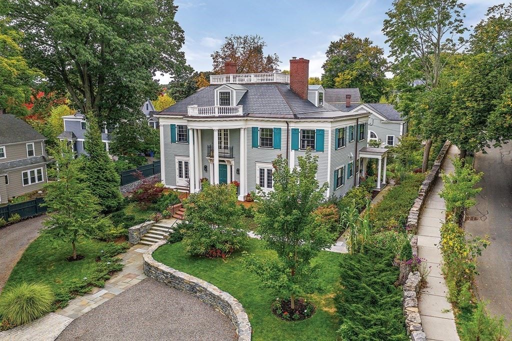 26 Weybridge Road, Brookline, MA 02445 - MLS#: 72737754