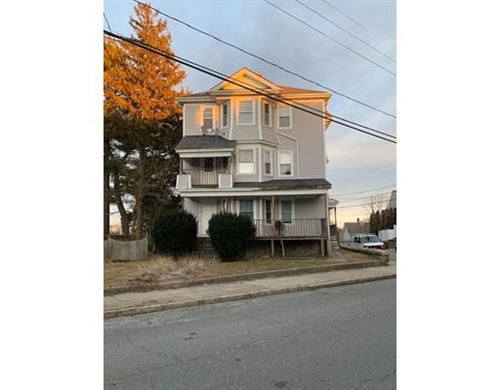 Photo of 1030 County, Fall River, MA 02723 (MLS # 72610755)