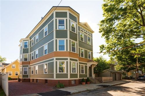 Photo of 14 Cottage Street #2, Cambridge, MA 02139 (MLS # 72679755)
