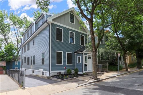 Photo of 18 Oxford St #1, Somerville, MA 02143 (MLS # 72847755)