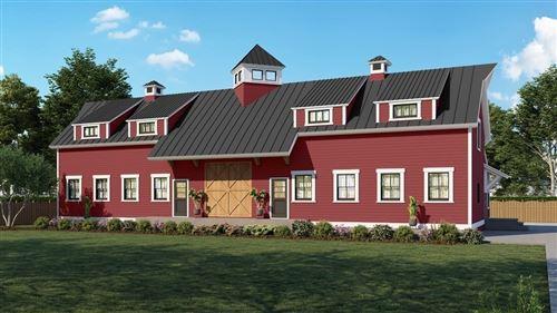 Photo of 8A Colby Farm Ln #Viila A, Newburyport, MA 01950 (MLS # 72892755)