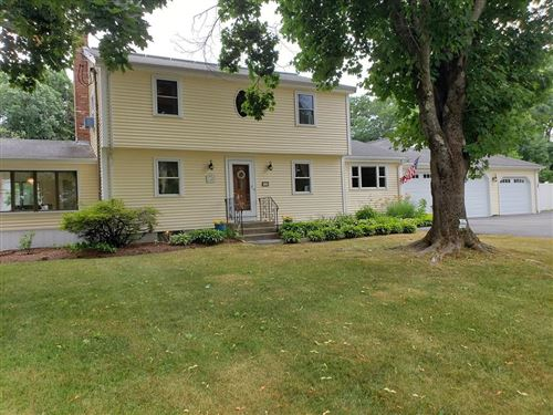 Photo of 38 Wild Rose Dr, Andover, MA 01810 (MLS # 72625756)