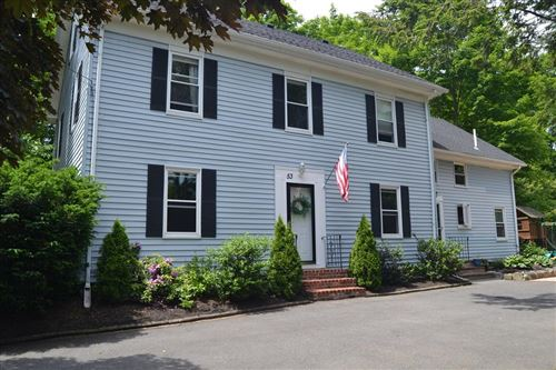 Photo of 53 Pound St #53, Medfield, MA 02052 (MLS # 72695756)