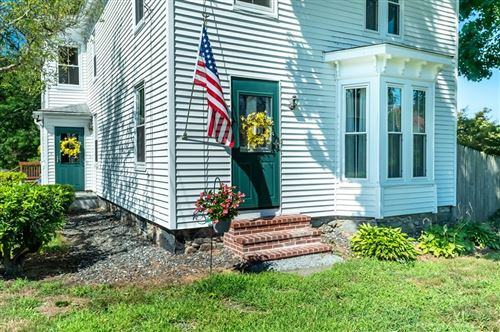 Photo of 39 Sargent Street, North Andover, MA 01845 (MLS # 72705756)