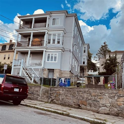 Photo of 293 Crescent St, Fall River, MA 02720 (MLS # 72897756)