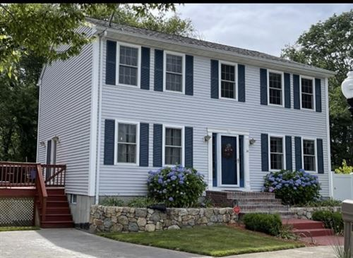 Photo of 24 Medeiros Ct, New Bedford, MA 02745 (MLS # 72899756)