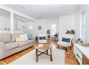 Photo of 28 Dana St #1, Somerville, MA 02145 (MLS # 72512757)
