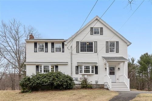 Photo of 10 Prospect Road, Andover, MA 01810 (MLS # 72637757)