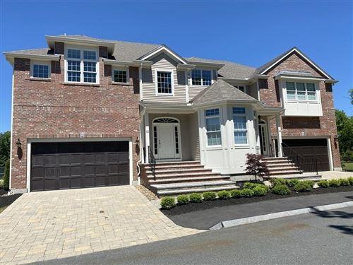 Photo of 527 Salem Street #12, Lynnfield, MA 01940 (MLS # 72670757)