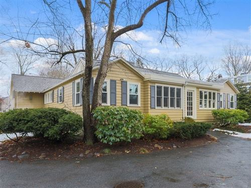 Photo of 10 W Riding St, Wellesley, MA 02482 (MLS # 72792757)