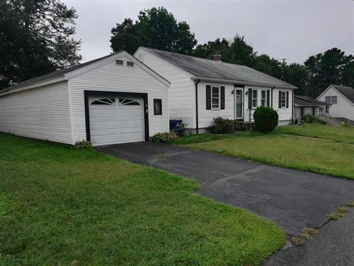 Photo of 1032 June St, New Bedford, MA 02475 (MLS # 72897757)